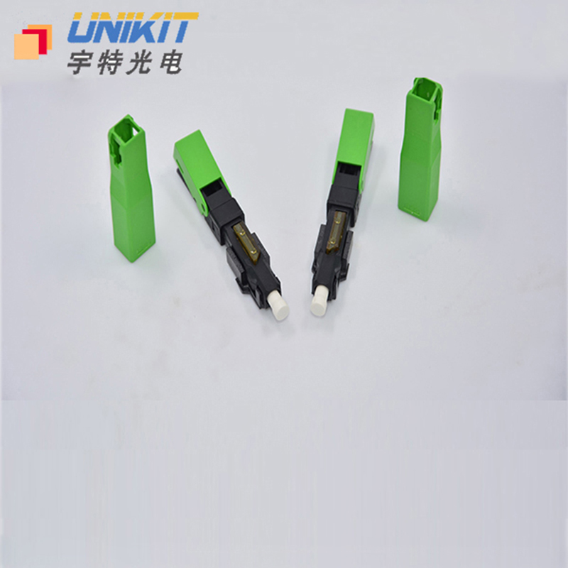 High Quality SC APC UPC FTTH Field Assembly Fast Connector