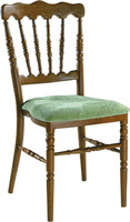 Hot Sell Wedding Napolen Chair