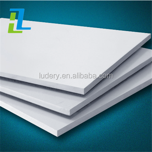 With Strong adhesive PVC Foam Board for photos album manufacture in China