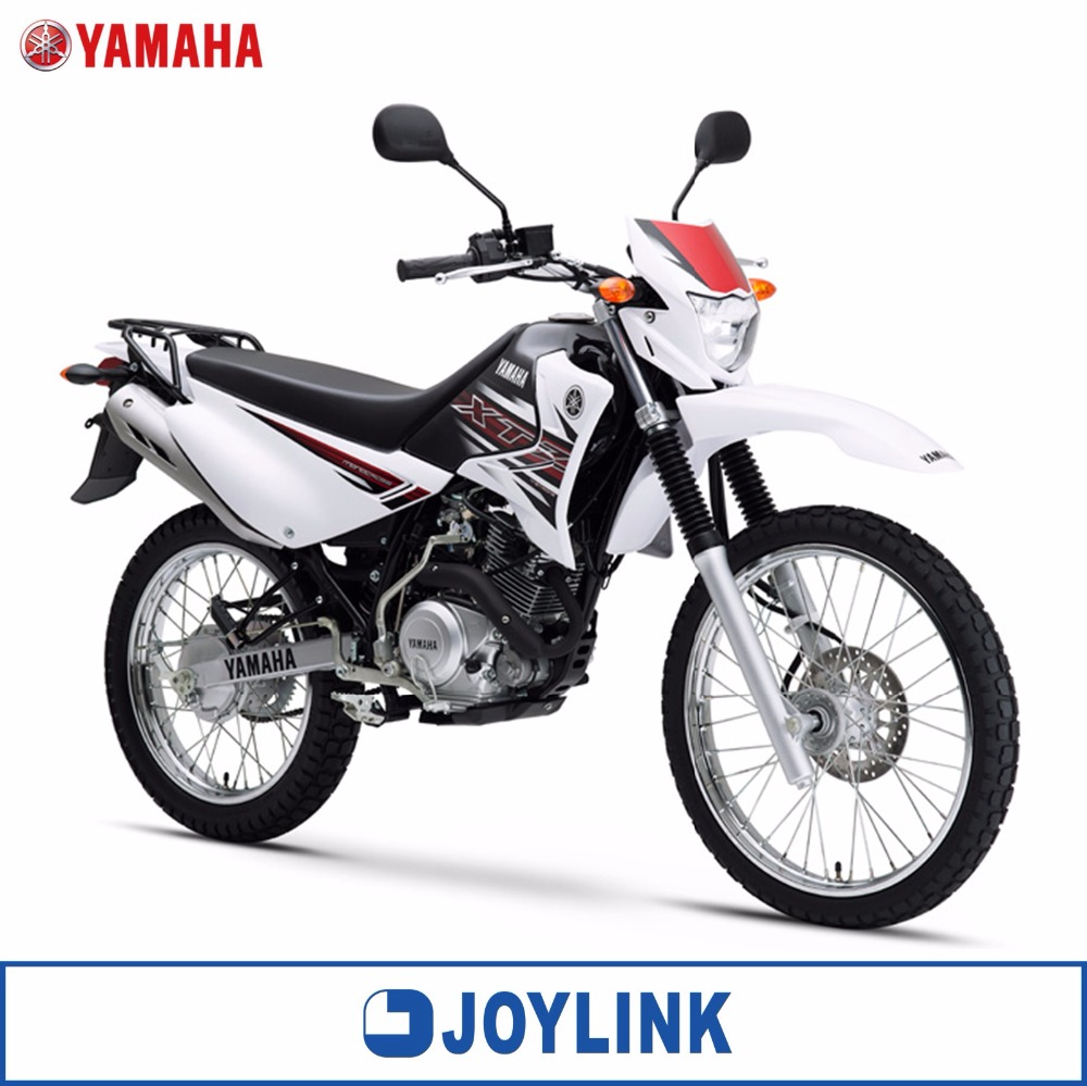 Genuine China Yamaha XTZ125 DirtBike