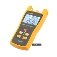 Handheld Fiber Optical Laser Power Meter