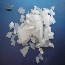 Factory Price Caustic Soda 99% Flakes NaOH