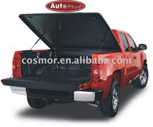 Trifecta tonneau cover for Dmax