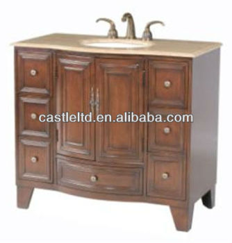 40 bathroom granite vanity top