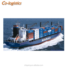 Amazon FBA sea shipping China to USA door to door Including Customs Clearance Import Tax and Duty---vera skype:colsales08