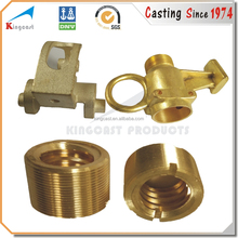 OEM new technology best selling cast copper casting ,brass casting