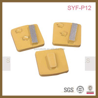 PCD Paint Removal Grinding Pads for Grinder