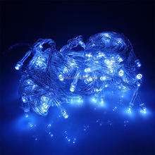 High quality blue Best LED Icicle Christmas Lights Outdoor decoration outdoor holiday lights