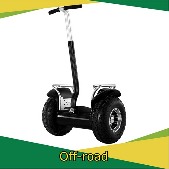 Free shopping Off-road Motorcycle electric chariot x2 self balancing scooter gyroscope-equipped human transporter