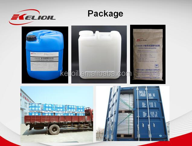 Solid Fluid Loss Additive CG610S-D Oil Well Cementing Chemical Halad-413 similar