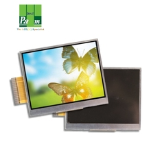 "3.5"" TFT LCD module 320X240 MCU RGB SPI interface screen"