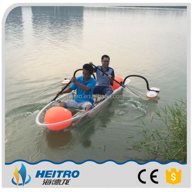 Sightseeing Leisure Professional Ocean Kayak Canoe