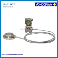 Hot sale stainless steel EJA438E 4-20ma Yokogawa pressure transmitter for reasonable pressure transmitter price