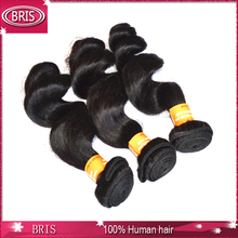 new arrival good looking loose curly hair extensions