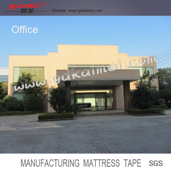 top quality mattress polyester webbing tape