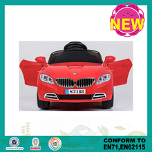 Electric toy kids cars for sale/ remote control kids electric car/different color kids car for 3-8 years old