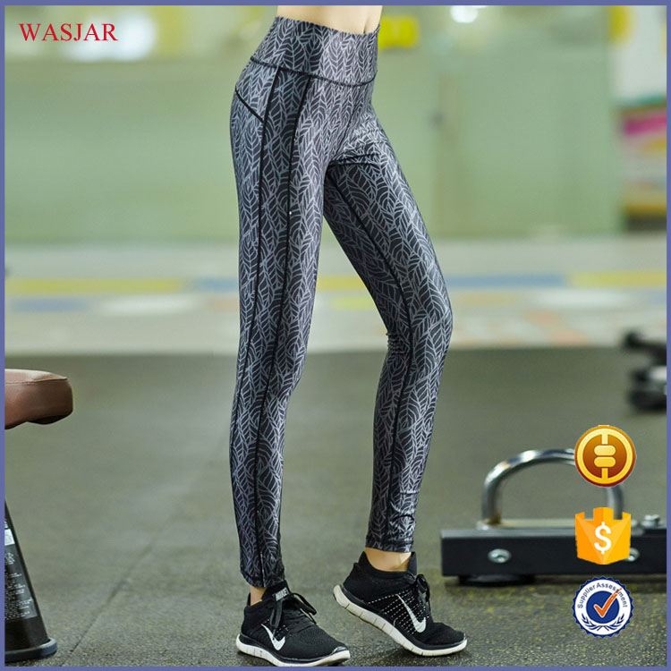 New custom legging for women tight pants lady sex legging pants hot sale pants
