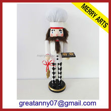 china wholesale art minds christmas wood wooden nutcrackers to paint