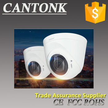 Cantonk 4mp cmos sensor OV4689 2.7-13.5mm 5x AF motor zoom auto focus cctv ip camera with internal poe and sd card