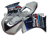 motorcycle fairings for RGV250 VJ22 1990-1995