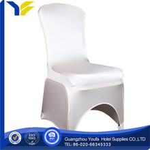 wedding made in China suede leather butterfly chair covers