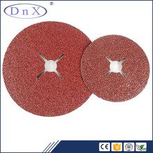 High Quality Fiber Disc Grinding and Polishing Wheels For Metal and wood