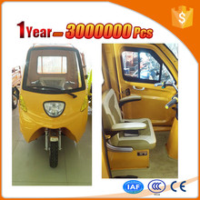 tyre e trikes for sale with durable cargo box