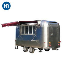 China Supplier New Cheap High quality mobile food stand for sale