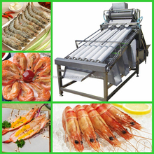 New Design fish/shrimp sorting machine weight sorter machine for sale