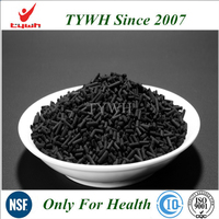 Commercial Activated Carbon Price
