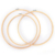 10-30CM 8 Size Bamboo Frame Embroidery Hoop Ring DIY Needlecraft Cross Stitch Machine Round Loop Hand Household Sewing Tools