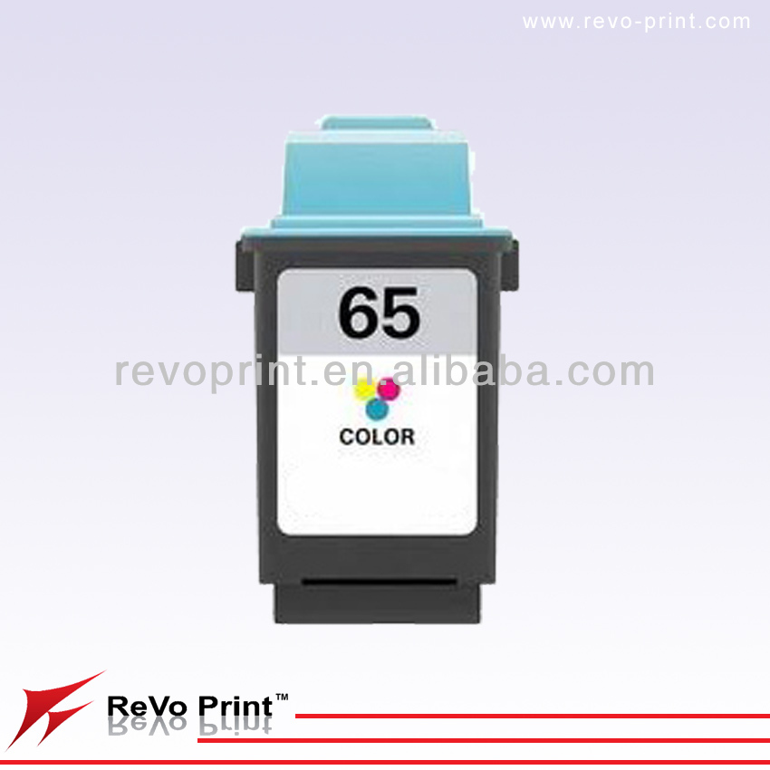 Remanufactured Ink Cartridges For Lexmark 16G0065 printhead