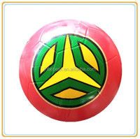 Hungriness size 5 club rubber soccer smooth size 5 club rubber football made in china factory pruduce rubber ball