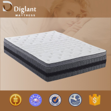 hot selling indian cotton full eva foam mattress supplier