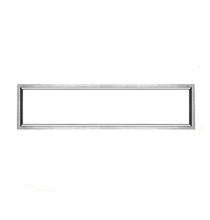PMMA Slim Led panel light and modern RECESSED <strong>flat</strong> panels LED Paneel 300X1200mm