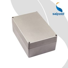Manufacturer Saip High quality Customized Aluminum Box For Electronic WITH CE Approval