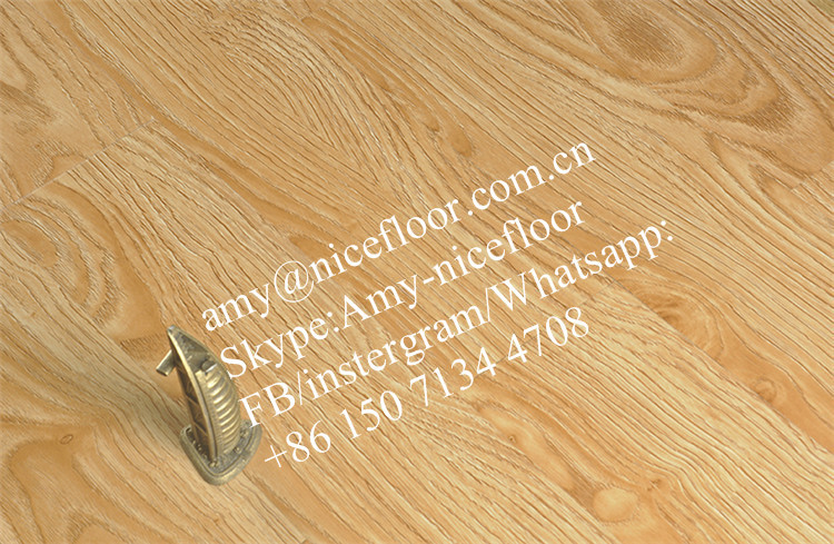 China factory kronotex pattern pink laminate flooring