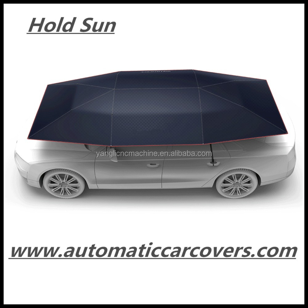 SUNCLOSE Hail Protection UV Solar Proof Car Sunshade Vehicular Cover