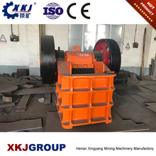 PE 400x600 Jaw Crusher Price India for Stone Crusher Plant