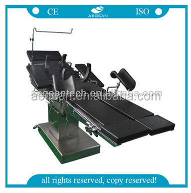 AG-OT009 hospital surgical room economic electric medical ritter exam tables