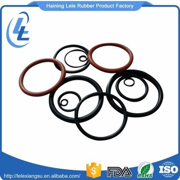 Factory directly selling best quality waterproof rubber o ring