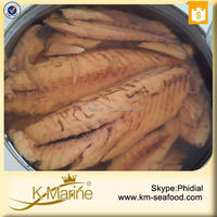 Wholesale Round Canned Seafoods FDA Haccp