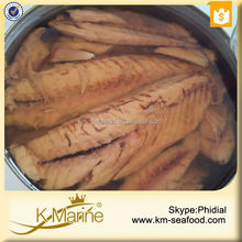 Wholesale Round Canned Seafoods FDA Haccp Foods