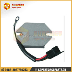 snowmobile Parts powerful voltage regulator 300v