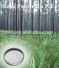 Saw Palmetto Extract In Benign Prostatic Hyperplasia