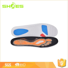 Top quality EVA and latex soft negative ion insoles