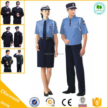 Wholesale Security Guard Uniform Shirts / Security Uniform Shirts / Uniform For Security Guard With Good Quality