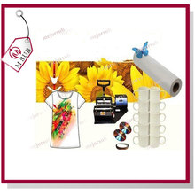 Good quality!A3 plus size non cotton sublimation paper price