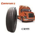 cheap wholesale tirers 13R22.5 truck tyre camrun truck tires