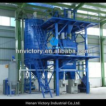Nice Quality Full Automatic Dry Powder Mortar Mixing Plant